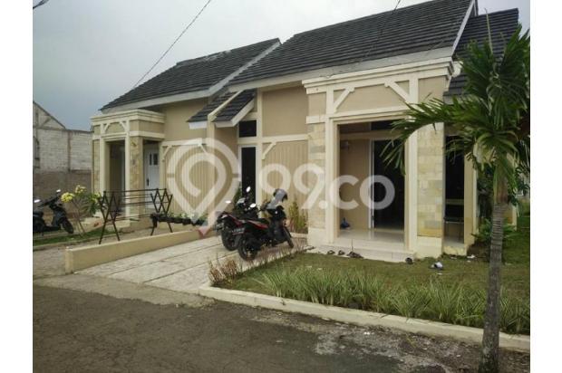 Rumah murah di Cikancana Residence Cianjur bangunan baru 15145521