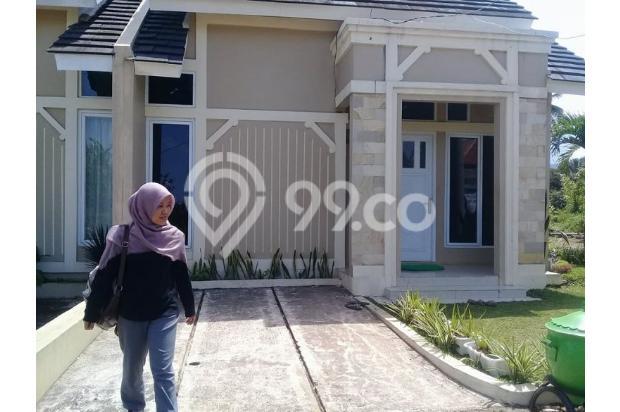 Rumah murah di Cikancana Residence Cianjur bangunan baru 15145523