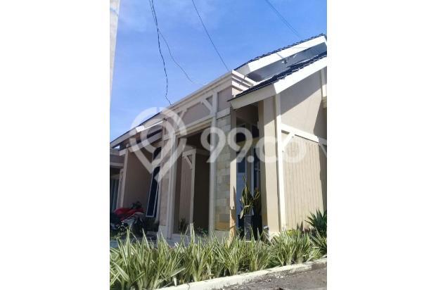 Rumah murah di Cikancana Residence Cianjur bangunan baru 15145526