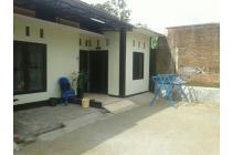 Rumah Cluster Buaran dekat Unsoed