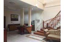 Rumah luas dgn bangunan kokoh siap huni Bintaro sektor 2