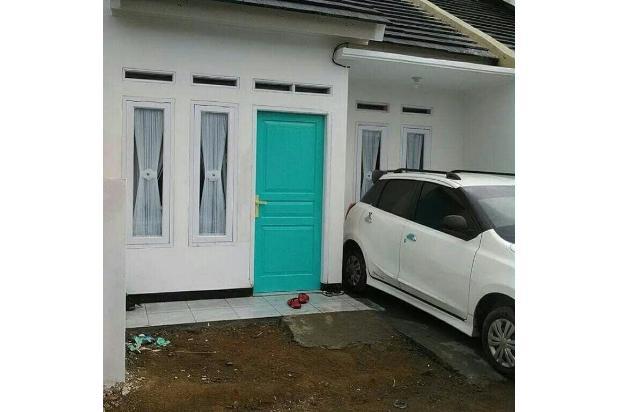 Rp1jt Rumah Dijual