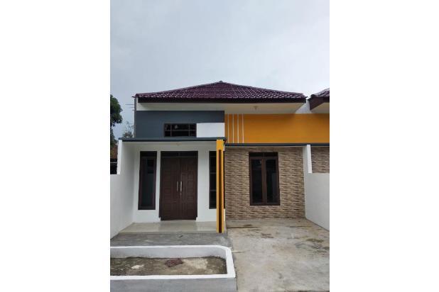 Rp335jt Rumah Dijual