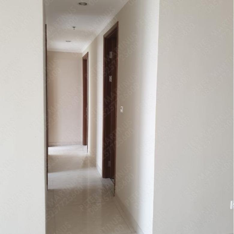 Sangat murah only 4,3milyar taman anggrek residence 135sqm