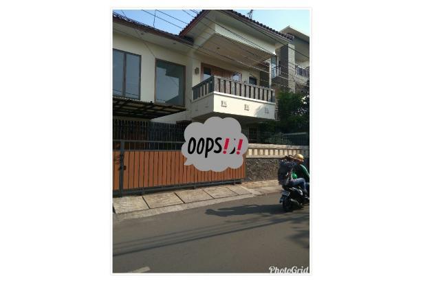 Dijual Rumah di Tomang Furnished 13697264