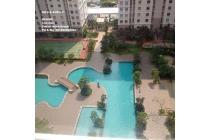 Apartemen Green Bay murah 3BR