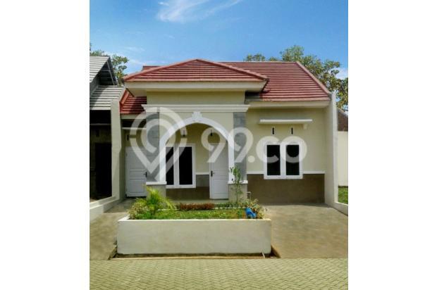Rumah Non Subsidi di Purwokerto KPR Pake BPJS 15299515