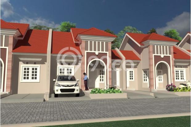 Rumah Non Subsidi di Purwokerto KPR Pake BPJS 15299520