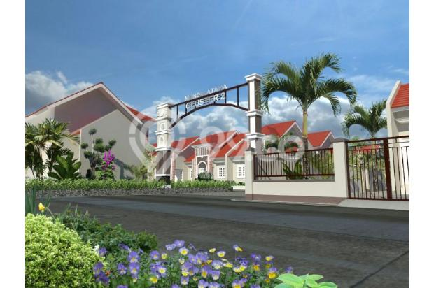 Rumah Non Subsidi di Purwokerto KPR Pake BPJS 15299522