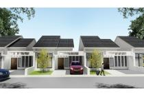 Rumah cantik view kota bandung Lokasi strategis 17unit lagi BIG PROMO