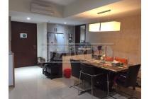 Apartemen Sherwood Residence @Kelapa Gading (Luas 155 m2)