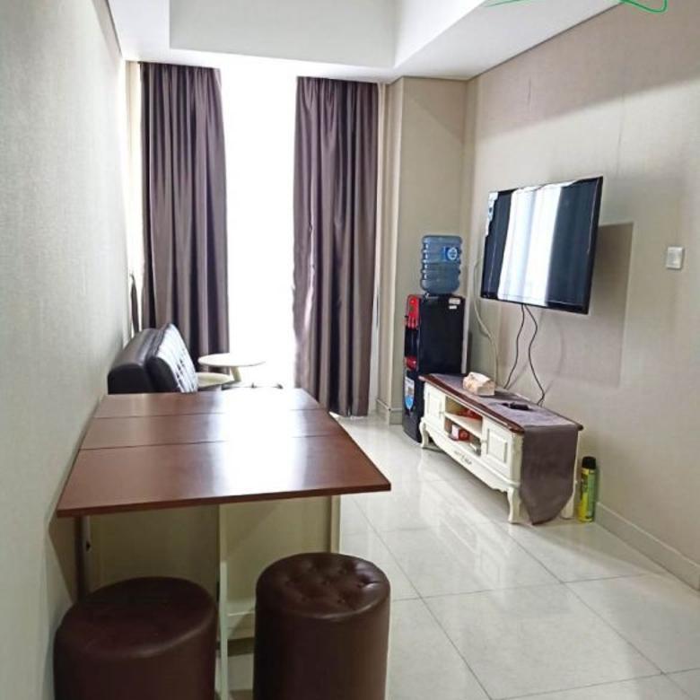 Suite 2 Kamar Taman Anggrek Residences Furnish Minimalis Bagus
