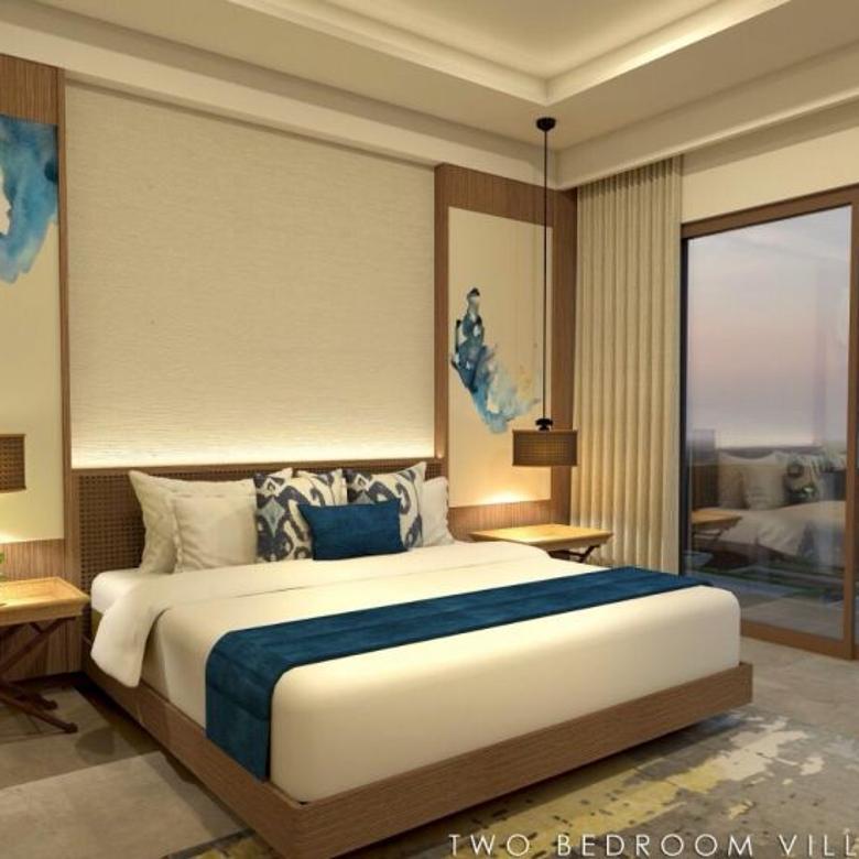 NEW High-end Villa in Melasti Ungasan