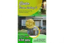 Dijual Kavling Asri Cluster Pesona Lembang Tahap 2, Bandung Barat