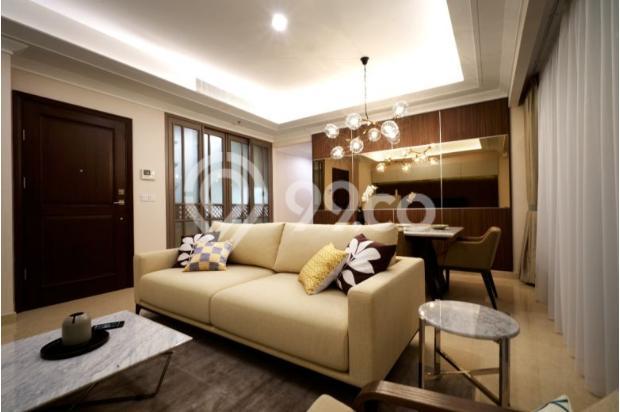 Disewa Apartemen Strategis di Pondok Indah Residence Jakarta Selatan 17825333