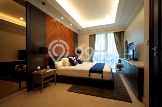 Disewa Apartemen Strategis di Pondok Indah Residence Jakarta Selatan 17825339