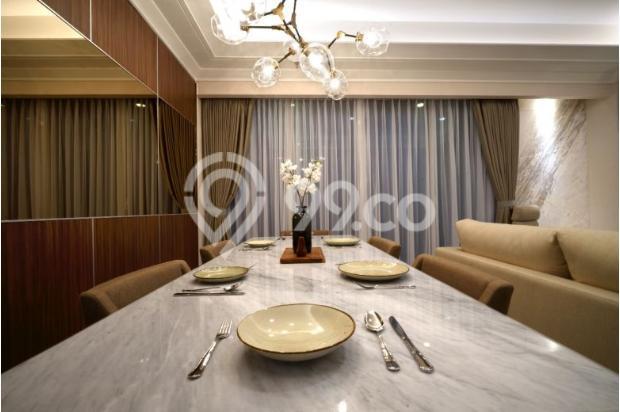 Disewa Apartemen Strategis di Pondok Indah Residence Jakarta Selatan 17825338