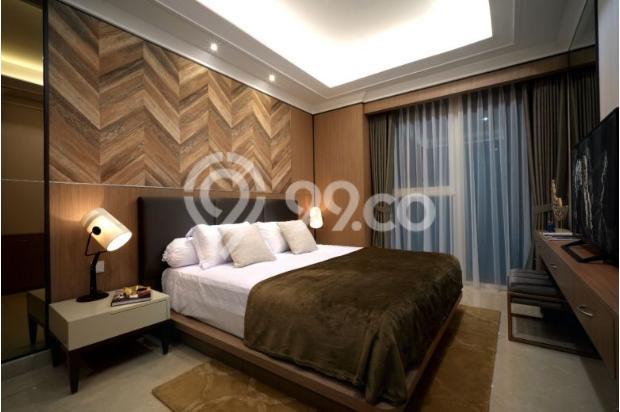 Disewa Apartemen Strategis di Pondok Indah Residence Jakarta Selatan 17825342