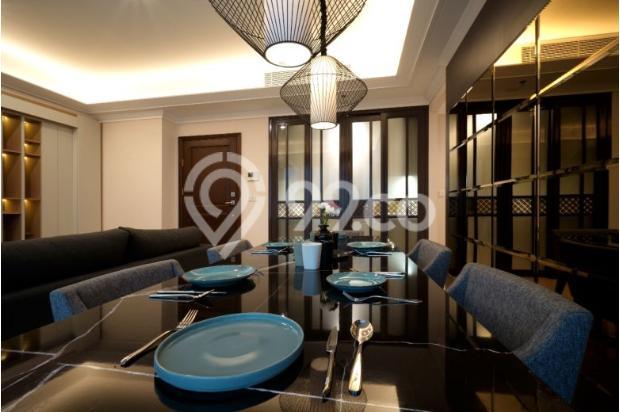 Disewa Apartemen Strategis di Pondok Indah Residence Jakarta Selatan 17825341