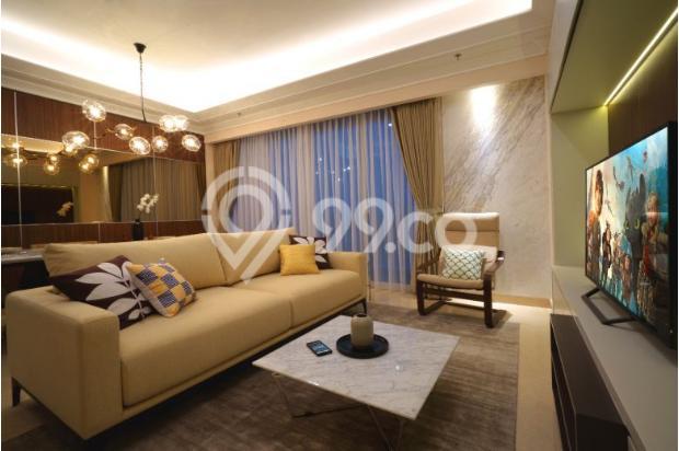 Disewa Apartemen Strategis di Pondok Indah Residence Jakarta Selatan 17825343