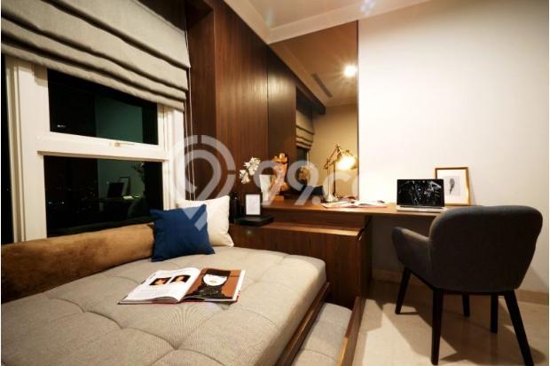 Disewa Apartemen Strategis di Pondok Indah Residence Jakarta Selatan 17825345