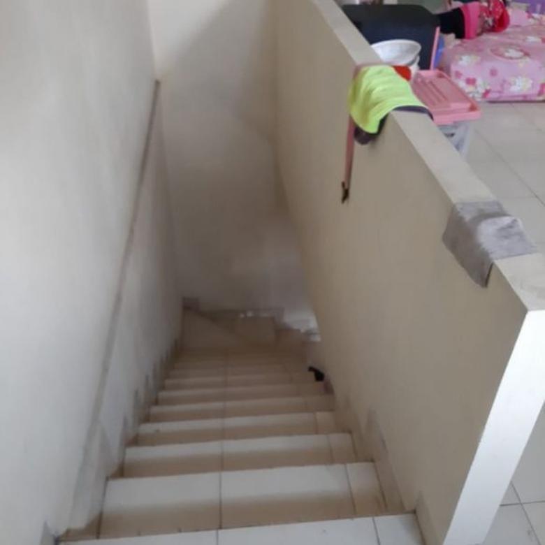 Rumah Menceng (Ukuran 92/148 m2)
