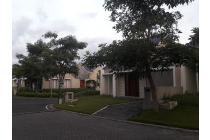 Rumah modern di kawasan Elit Ciputra Citragrand Mutiara Yogya Barat
