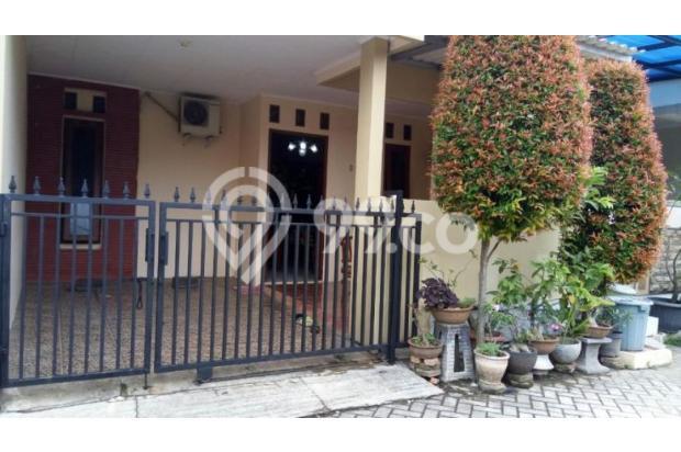 Dijual Rumah Murah Siap Huni di Graha Pondok Kacang 17698608