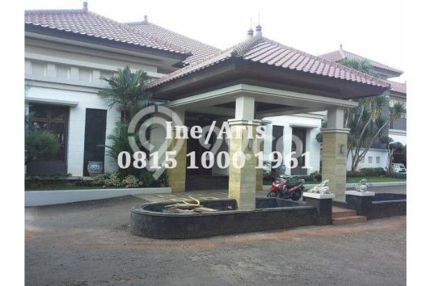 TURUN HARGA BANGET RUMAH MEWAH, LUAS 3300 DI LEBAK BULUS, JAKARTA SELATAN 9012543