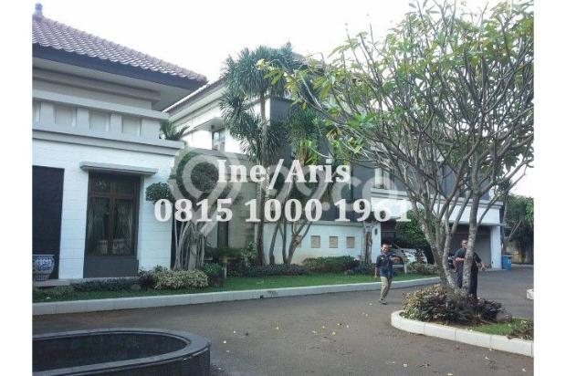TURUN HARGA BANGET RUMAH MEWAH, LUAS 3300 DI LEBAK BULUS, JAKARTA SELATAN 9012547