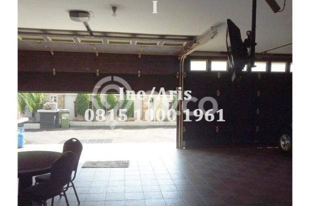 TURUN HARGA BANGET RUMAH MEWAH, LUAS 3300 DI LEBAK BULUS, JAKARTA SELATAN 9012548