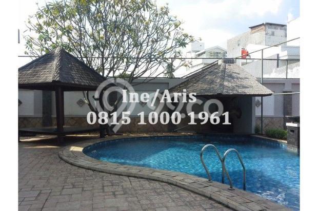 TURUN HARGA BANGET RUMAH MEWAH, LUAS 3300 DI LEBAK BULUS, JAKARTA SELATAN 9012559