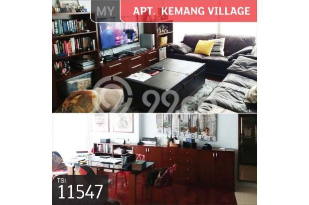 Apartemen Kemang Village Tower Empire Lantai 22, Jakarta Selatan, 73 m² 12899193