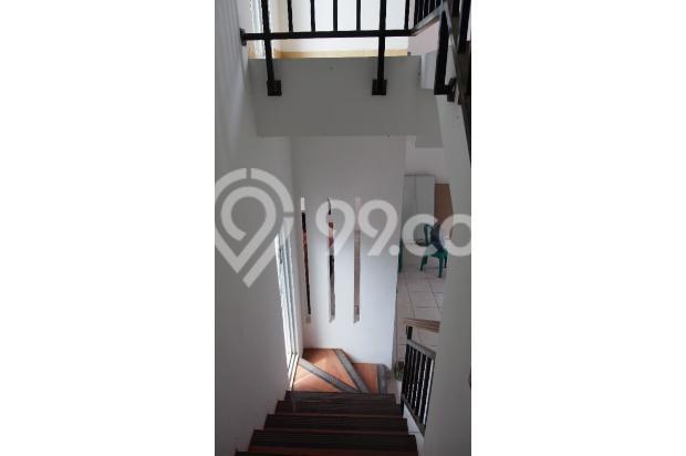The 8 Town House Dekat Tol Cibubur, KPR DP 0 %, Garansi Pasti Akad KPR 17994258