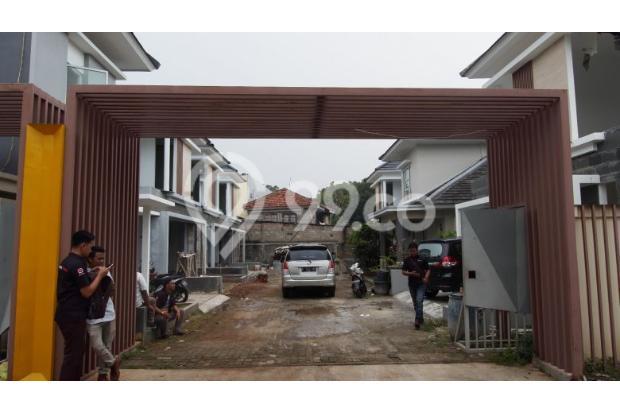 The 8 Town House Dekat Tol Cibubur, KPR DP 0 %, Garansi Pasti Akad KPR 17994260