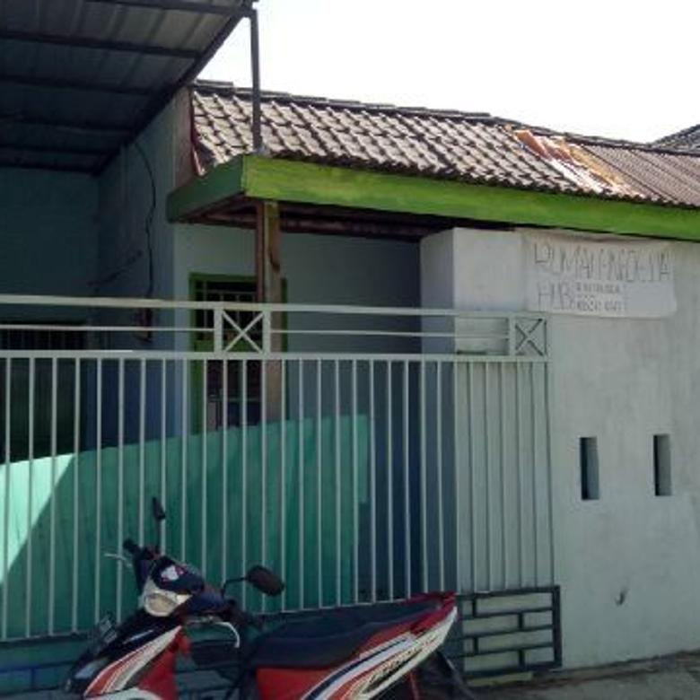 Btn Tritura Tamanggapa AntangT.45/140.. Kmtr Tdr 2 kmr Mandi 1