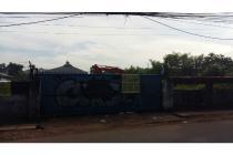 Disewakan tanah Lokasi strategis harga murah cipondoh Tangerang