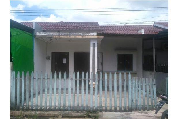 rumah dijual di jalan nurul huda pontianak, kalimantan barat