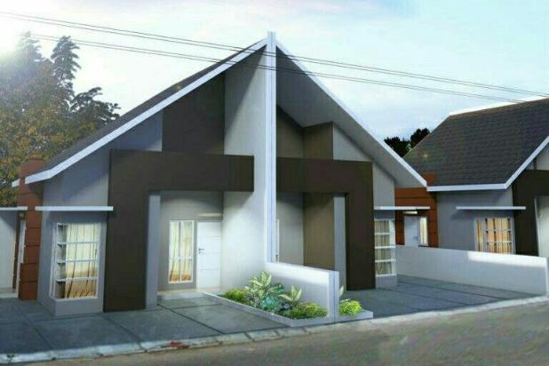 Rumah minimalis murah strategis di ciomas bogor 16224696