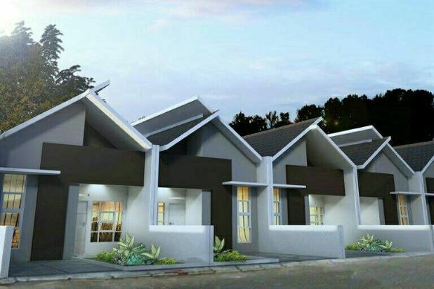 Rumah minimalis murah strategis di ciomas bogor 16224709