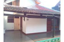 Rumah Murah dan Tenang di Panglima Polim, Kby Baru