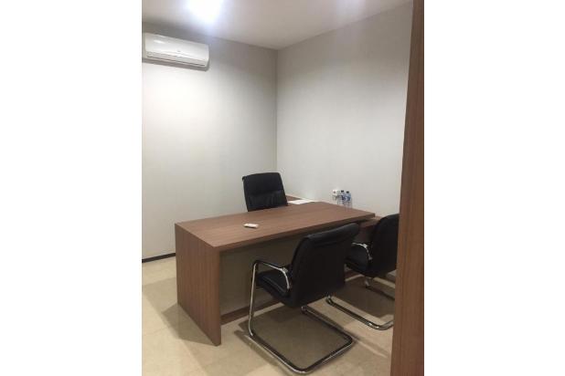 Rp27mily Ruang Kantor Dijual