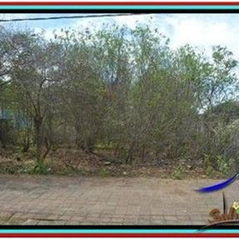 Tanah Super Prospektif Strategis 420 m2 di Jimbaran Ungasan A096