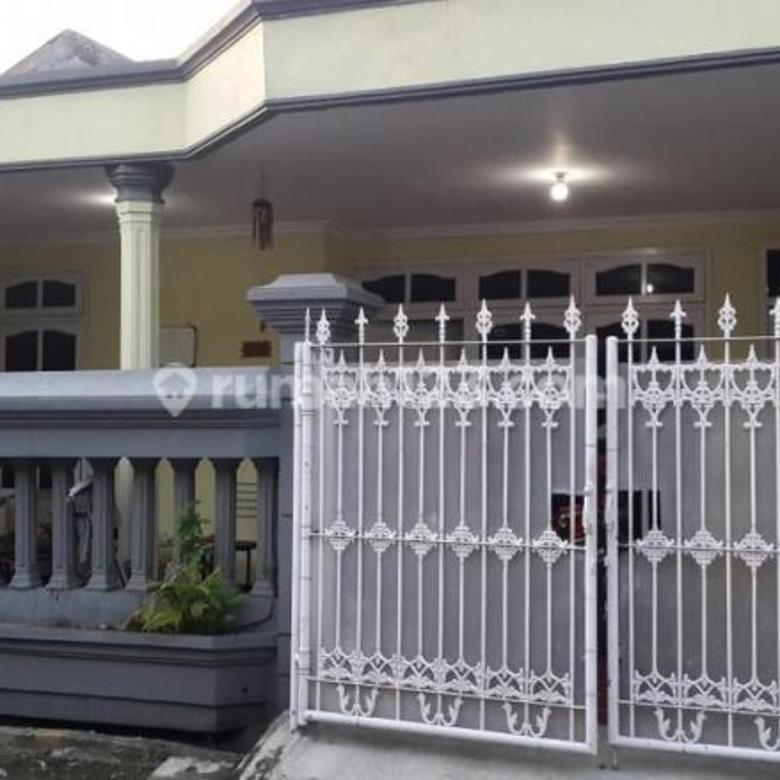 Dijual Rumah Murah Nyaman di Deltasari Indah, Waru Sidoarjo