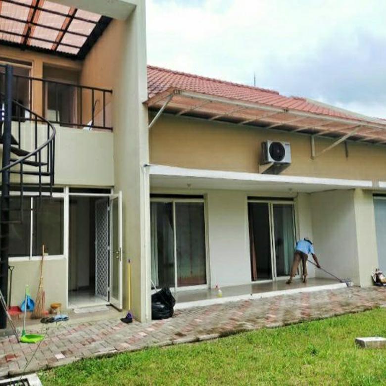Rumah Murah di Tatar Naganingrum Kota Baru Parahyangan Bandung