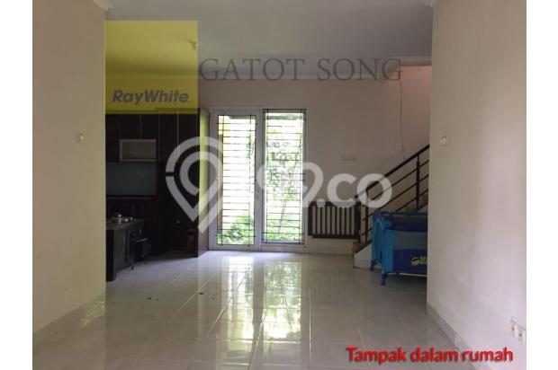 Rumah minimalis! harga murah banyak pepohonan hijau rapih, bersih 17994748