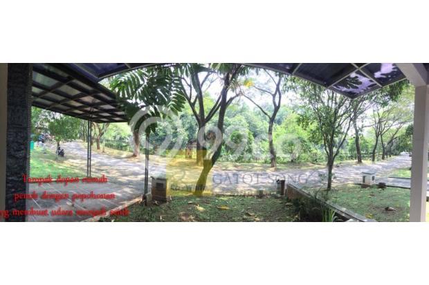 Rumah minimalis! harga murah banyak pepohonan hijau rapih, bersih 17994749