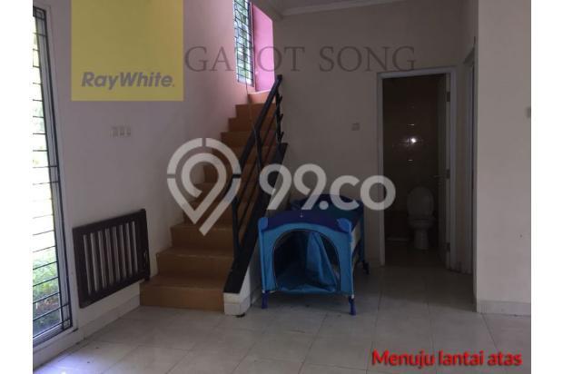 Rumah minimalis! harga murah banyak pepohonan hijau rapih, bersih 17994756