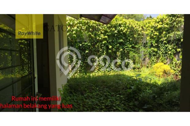 Rumah minimalis! harga murah banyak pepohonan hijau rapih, bersih 17994758