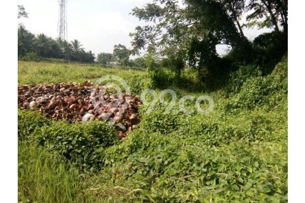 Tanah 3,715m2 Untuk Clutser di Villa Balaraja 10373206